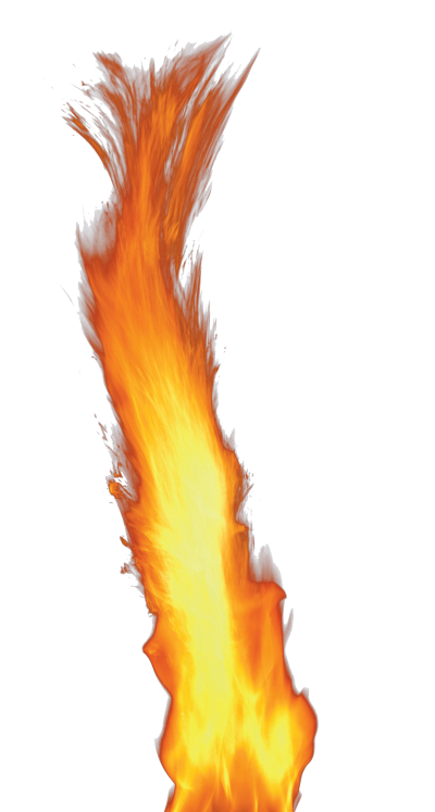 Fire Flames Png Clipart Best