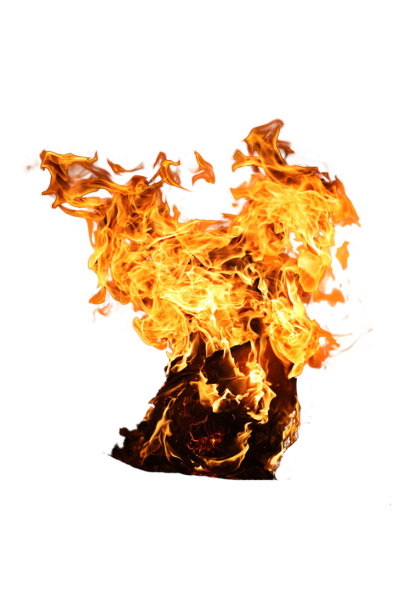 Fire Png By Gigon PNG Images
