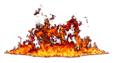 Fire Png Image By Akimantes
