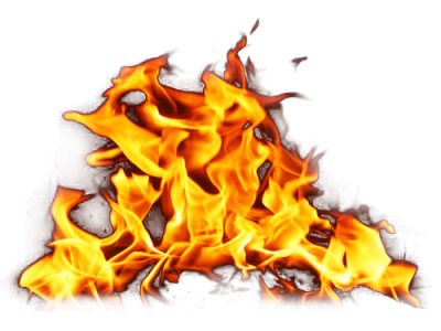 Fire Png Image By Osborne On Transparent Png