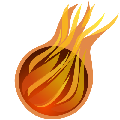 Fireball Simple 22 PNG Images