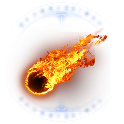 Fireball Best 9 PNG Images