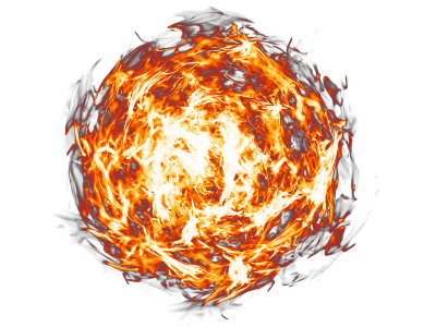 Fireball Clipart Photos PNG Images