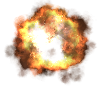 Fireball Clipart Photo PNG Images