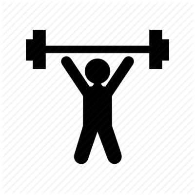 Fitness Clipart Photo PNG Images