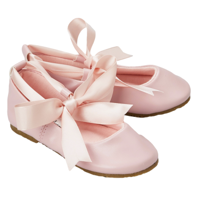 Pink Baby Shoes Clipart Png