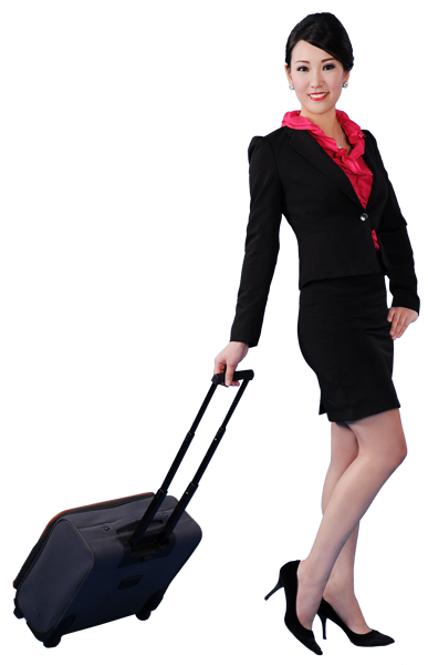 Centuria Cabin Crew Training Flight Attendant Png PNG Images