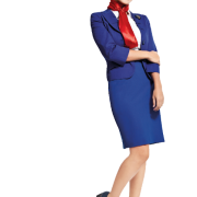 Flight Attendant Png Transparent Images