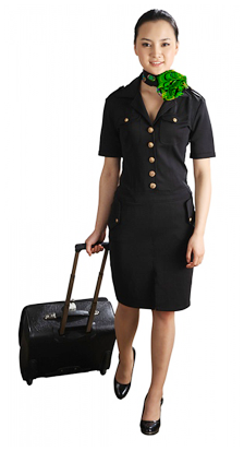 Qatar Airways Is Hiring Flight Attendant Png  PNG Images