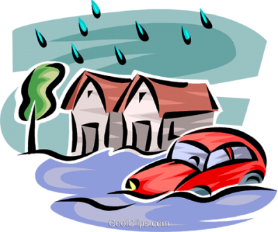 Flood Clipart Pictures