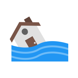 Flood, Symbol, Alarm, Attention, Board, Error, Warning Icon Png