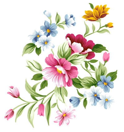 Floral Png Images PNG Images