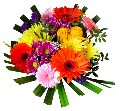 Flower Bouquet Png Hd PNG Images