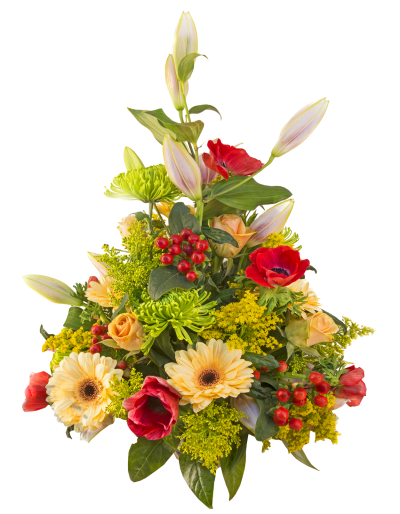 Flower Bouquet Png Transparent Picture