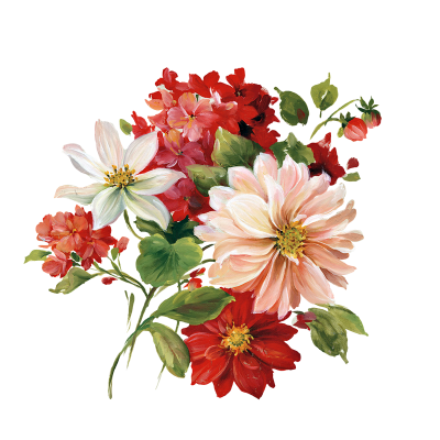 Flowers Photo Png PNG Images