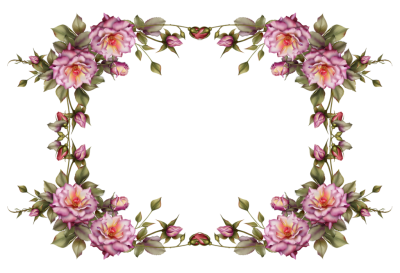 Flower Frame Pictures