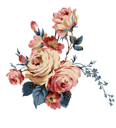 Flowers Cut Out Png PNG Images