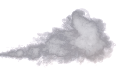 Grey Smoke Png Transparent Photo