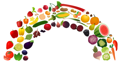 Food Decorations Clipart Photo PNG Images