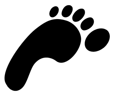 Footprints PNG Icon PNG Images