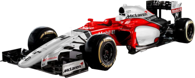 Mclaren Formula Car Transparent Png PNG Images