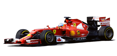 Red Cars Formula 1 Png Images Photo
