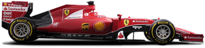 Red, Cars, Start, Formula 1 Png PNG Images