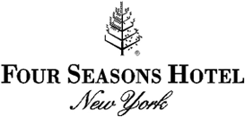Four Seasons Hotel Logos Png PNG Images