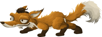 Fox Best Png PNG Images
