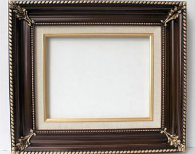 Frame Transparent Image