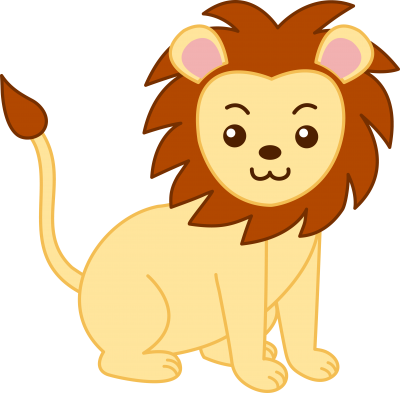 Baby Lion Clipart  Clipart Images Clipartingm PNG Images