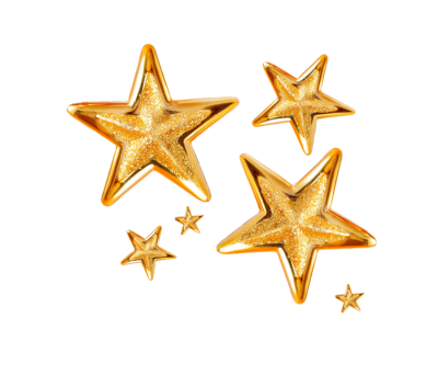 Clip Art Stars Png Cliparts PNG Images