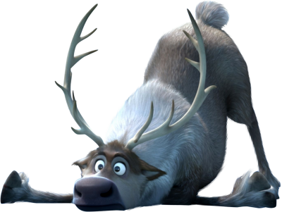 Frozen Picture PNG Images