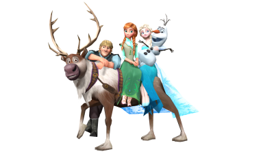 Frozen Png 8 PNG Images
