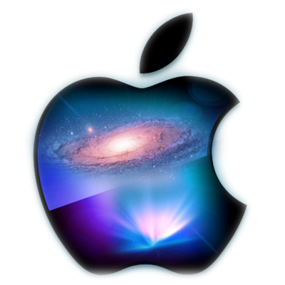 Apple Galaxy Icons Png PNG Images