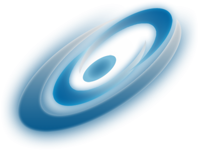 Galaxy Blue  Png Transparent Image