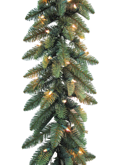 Garland Tree Photos PNG Images