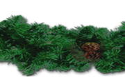 Trees Garland Png Transparent PNG Images