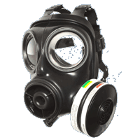 Gas Mask Ballistic Pictures PNG Images