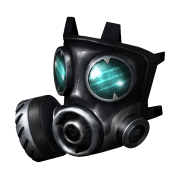Gas Mask, Metal, Plastic, Gas Mask Png Transparent Images