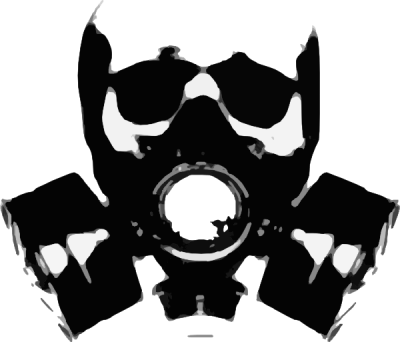 Gas Mask Png Transparent Images