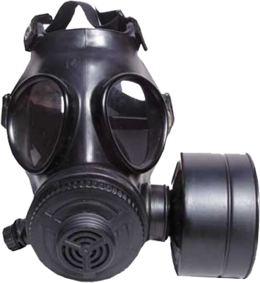 Help Gas Mask Png PNG Images