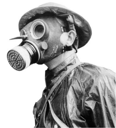 Old, Men, Gas Mask, Metal, Plastic, Pictures PNG Images