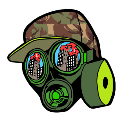 Soldiers Gas Mask Photos PNG Images