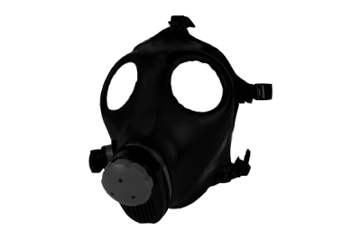 The Truth About Gas Mask Training Png PNG Images