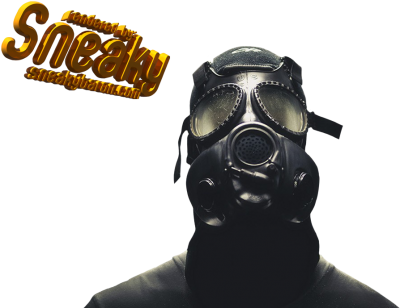 Toxic Gas Mask Guy Pictures PNG Images