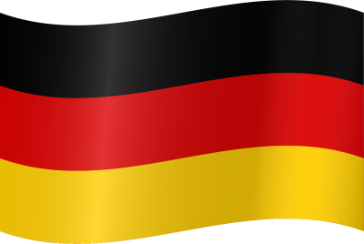 Flag Of Germany National Flag Transparent PNG Images