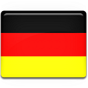 Country, Nation, Flag, Germany Icon PNG Images