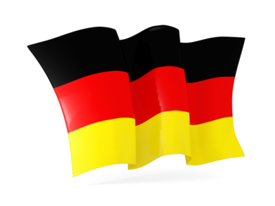 German Flag Png PNG Images