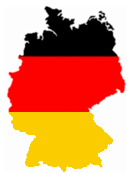 Germany Flag Vector PNG Images